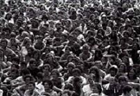 THE CROWD - 1969