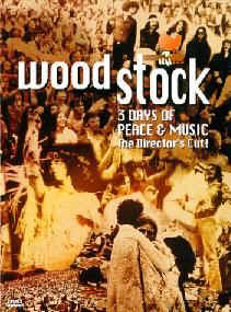 Woodstock - The Movie